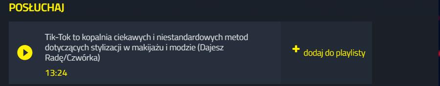 basia kawka polskie radio